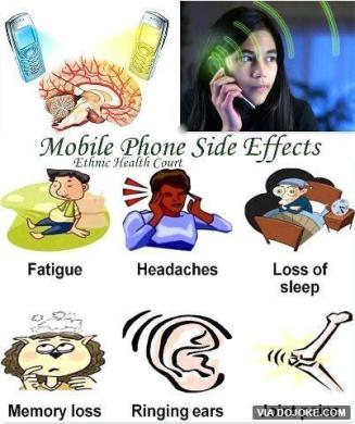 7 Harmful Side Effects Of Mobile Phones On Teenagers – 14E14
